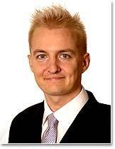 Murray Newlands Affiliate Marketing and Social Media