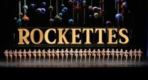 12 Days of Rockettes Image