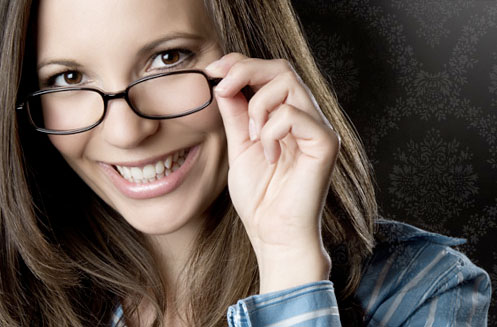 Just Eyewear - Prescription Eyeglasses