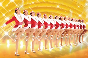 The Rockettes Christmas Spectacular