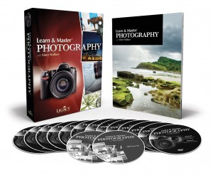 Learn and Master Photography