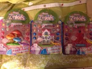 Squinkies Zinkies