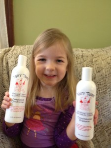Fairy Tales Shampoo and Conditioner