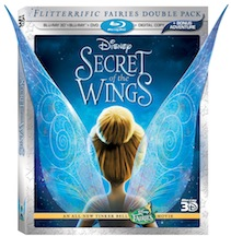 Tinkerbell: The Secret of the Wings
