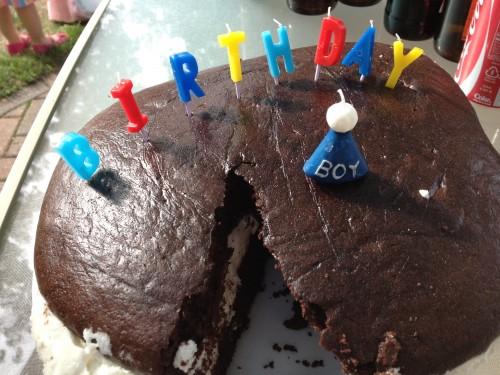 Wicked Whoopie Pie Birthday