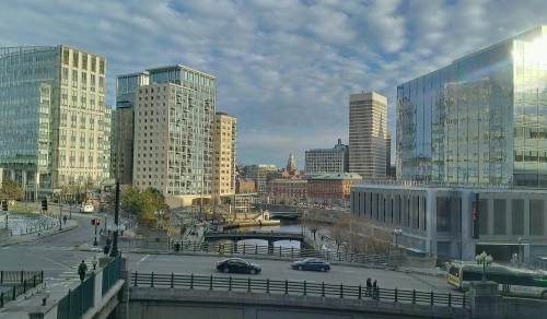HDR Providence