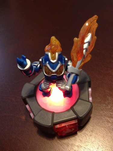 Ignitor Battle Portal