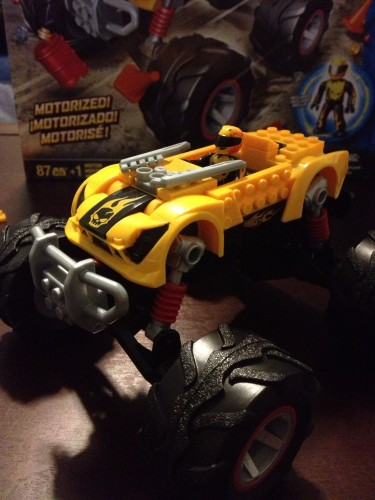 Super Blitzen Monster Truck