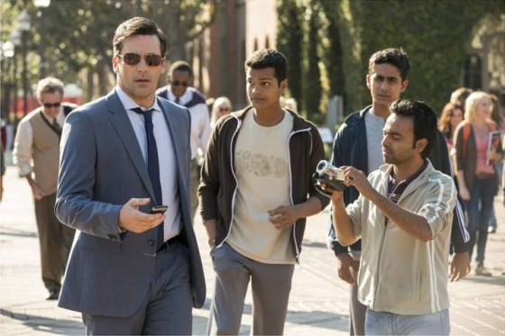 MILLION DOLLAR ARM opens in theaters everywhere on May 16th!