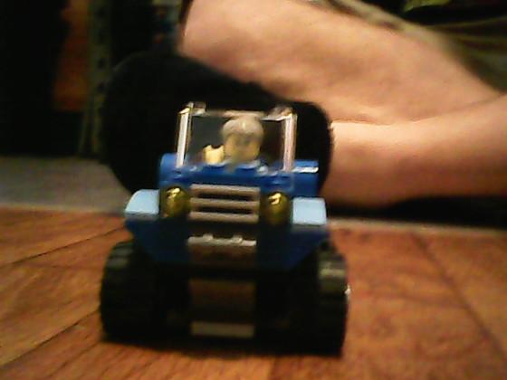 LEGO Photo from Eva's Watch