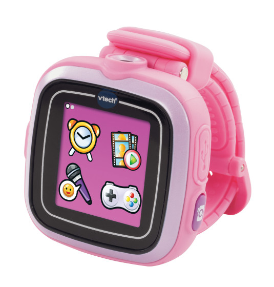 Kidizoom Pink Smartwatch