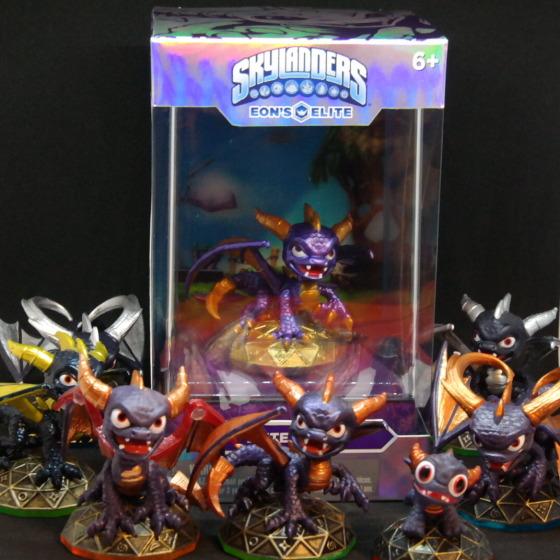 Eon's Elite Spyro