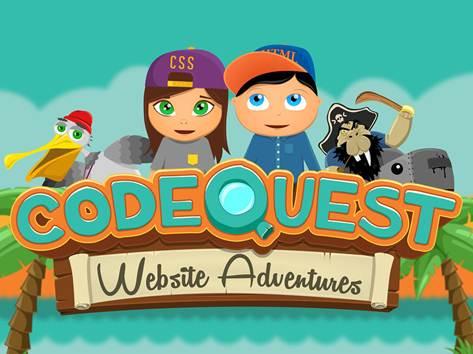 Code Quest