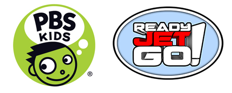 PBS KIDS Ready Jet Go