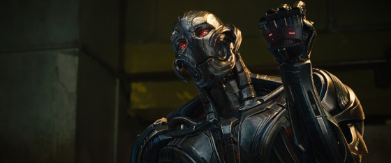 Marvel's Avengers: Age Of Ultron - Ultron Prime (voiced by James Spader)