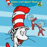 The Cat in the Hat Knows Lot About That!