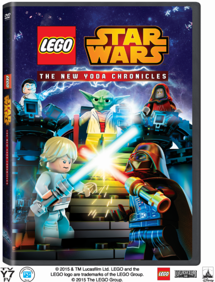 Star Wars The New Yoda Chronicles