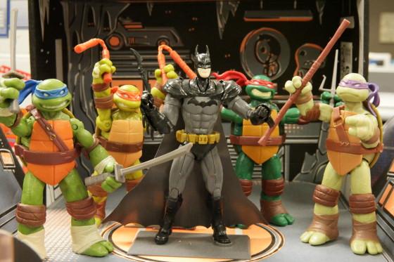 Batman Vs Teenage Mutant Ninja Turtles Benspark Com Dad Blogger Toy Reviewer Skylanders And Transformers Geek Photographer Benspark Family Adventures