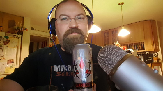 That one time I appeared on a Beer Podcast
