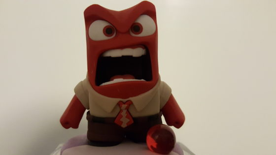 Im Angry over Disney Infinity 3.0 being cancelled