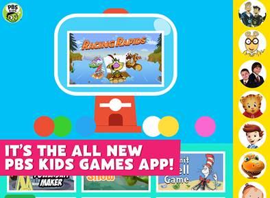 PBS Kids App