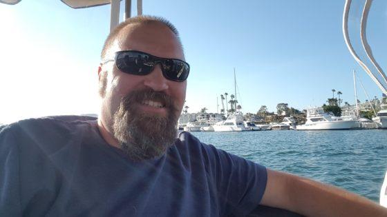 A cruise around Newport Beach Harbor