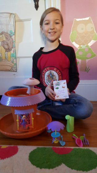 Eva Reviews It! - My Fairy Garden from PlayMonster