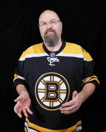 IceJerseys.com Bruins Jersey