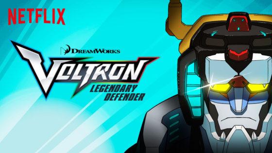 Voltron Season 2