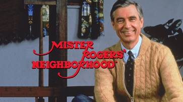Mr. Rogers Neighborhood