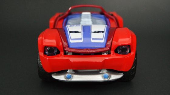 Modarri Quarter Car Club Car