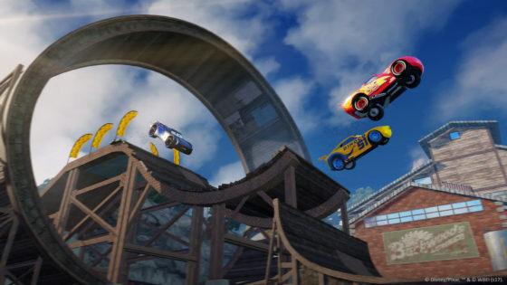 3 Player Jump Loop