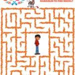 Coco Maze