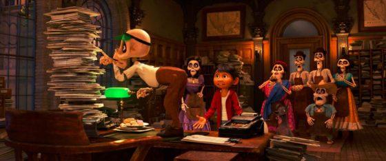 Coco Movie Still