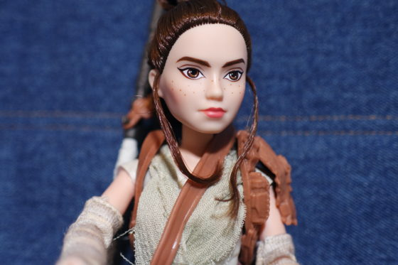 Forces of Destiny Rey