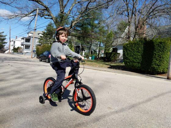 Andrew Riding